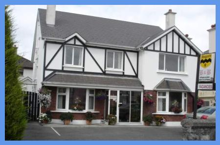 A Asgard Guest House College Road Galway Ireland
