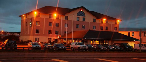 The Ibis Hotel Galway Is Part Of French International Group Accor With Over 4000 Hotels World Wide Has 100 Bedrooms
