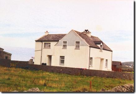 Aran islands homes for sale
